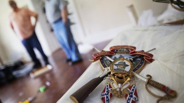 Civil War museum closes after feud over Confederate spat