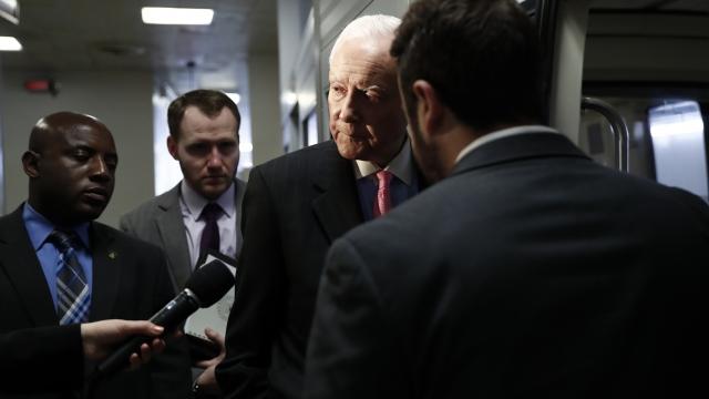 GOP health bill: 23M more uninsured; sick risk higher costs