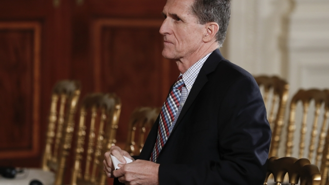Subpoenas issued for Flynn, Trump lawyer