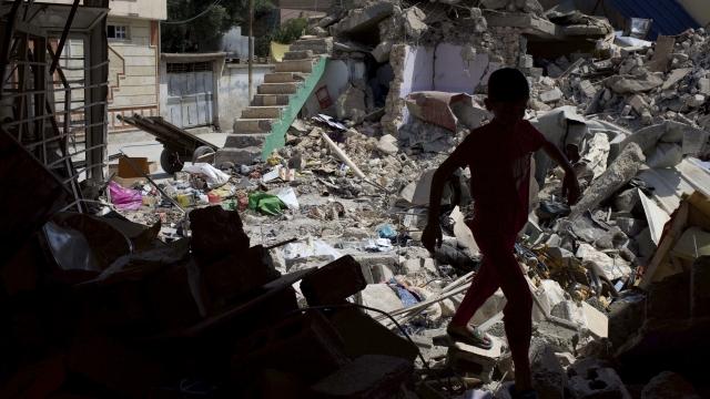 Iraq says Iranian commander killed fighting IS