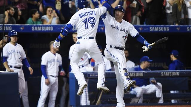 LEADING OFF: Night moves for Tanaka; Blue Jays go batty