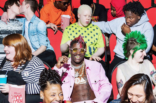 Lil Yachty Accused Of Jacking New Migos Anthem