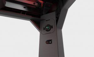 Replicator+Desktop 3D Printer Camera