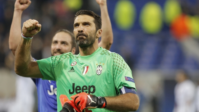Player guide for Champions League finalist Juventus