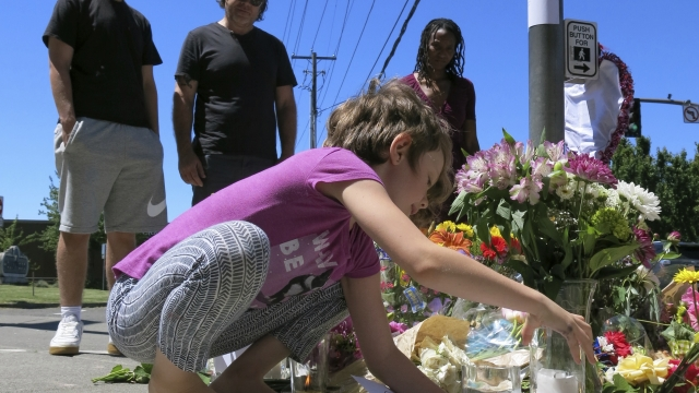 Teen Protected From Portland Attacker Thanks Her Defenders