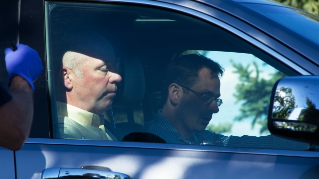 Reporter alleges GOP hopeful Greg Gianforte body-slammed him