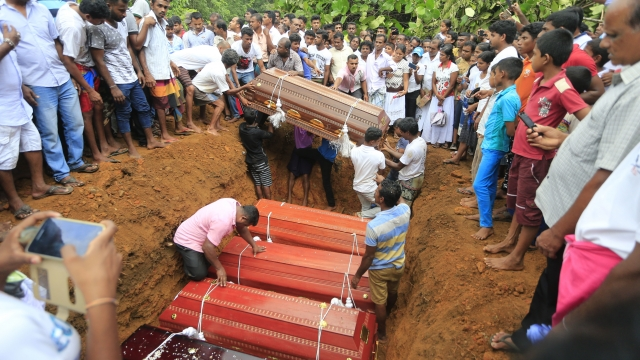 Sri Lanka floods, landslides toll rises to 126