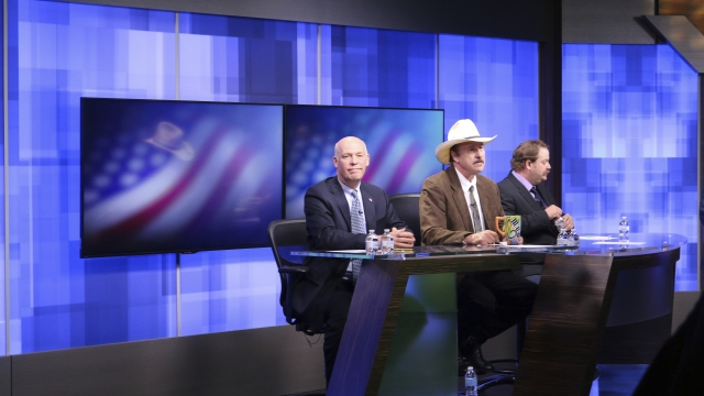 The Latest: Quist declines to comment on Gianforte scuffle