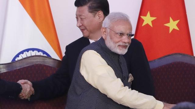 India's Refusal To Budge On Doklam Will Resonate Well