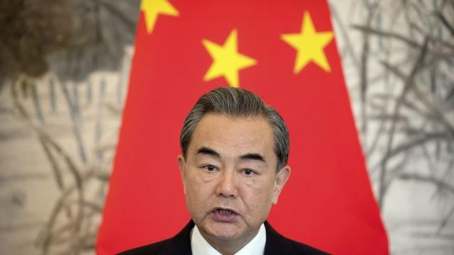 China, Pakistan take swipes at Trump's Afghan policy