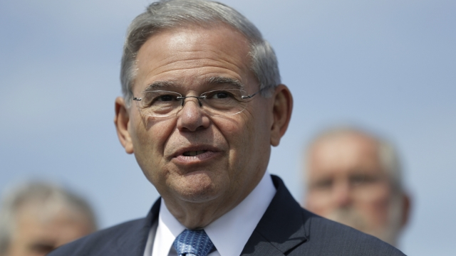 US Senator's Corruption Trial Set to Begin