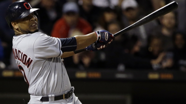 LEADING OFF: Indians, D-backs streaking; Dodgers slumping