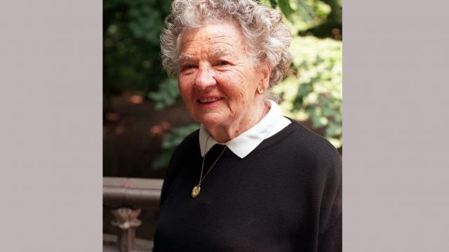 Lillian Ross, longtime New Yorker writer, dead at 99