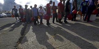 Maria empties Carolina coast; millions suffer in Puerto Rico