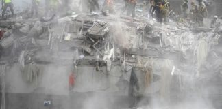 Mexico tallying the economic cost of big earthquake