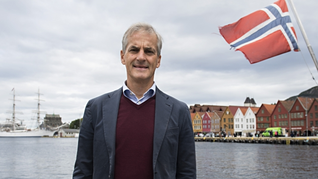 Norway wrestles with EU ties, national values ahead of vote