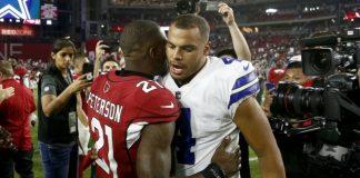 Prescott, Cowboys pull away to beat Cardinals 28-17