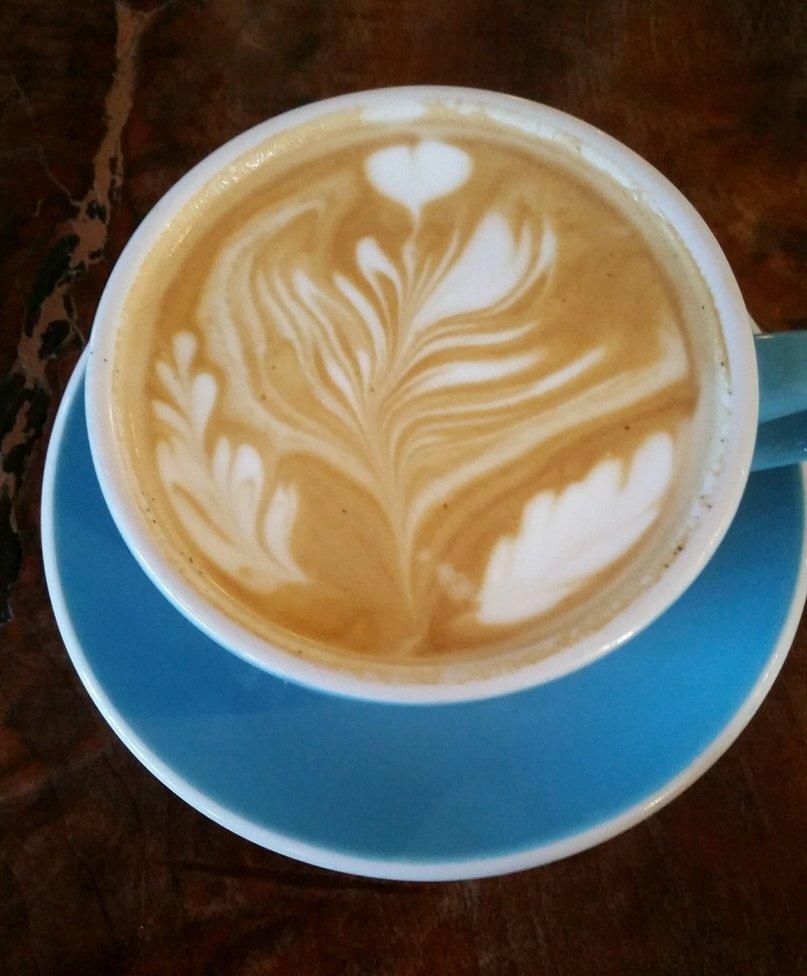 Milktooth - Espresso