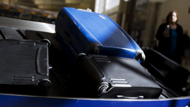 Watchdog: Airfares for many travelers rise due to bag fees