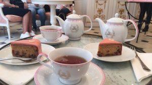 NIna's Tea and Cakes