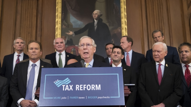 Admin says big revenue from GOP tax plan; analysts less rosy