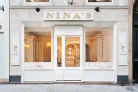 Nina's Tea Paris