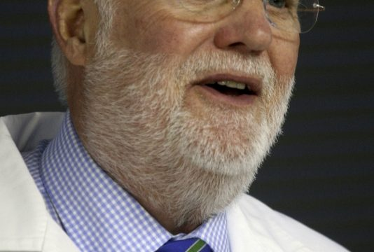 Fertility doctor faces judge for lying about using own sperm