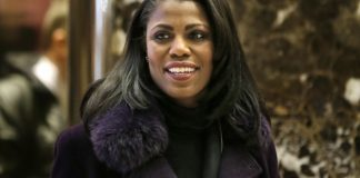 Former 'Apprentice' contestant Omarosa leaving White House