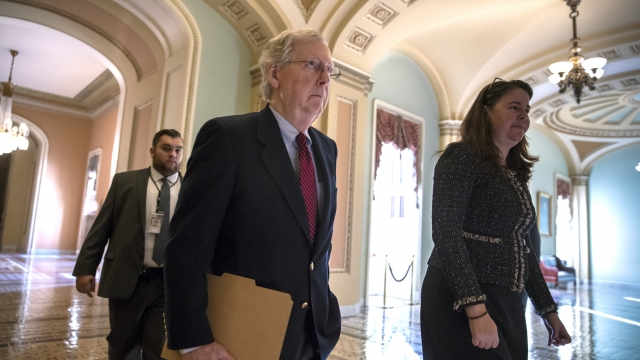 House GOP unveils $81B disaster relief for hurricanes, fires