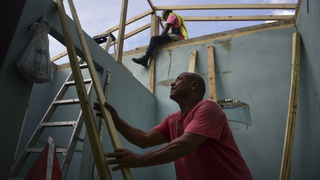 Internal watchdog to probe FEMA contracts to tiny firm