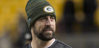 McCarthy: Packers' Rodgers preparing to play this weekend