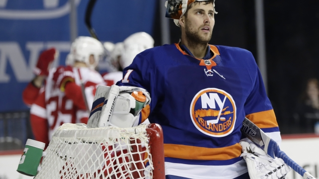New York Islanders moving back to Long Island