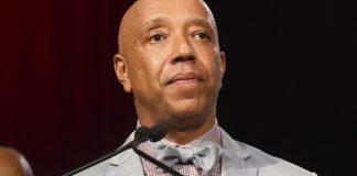 Report: 3 women accuse music mogul Russell Simmons of rape