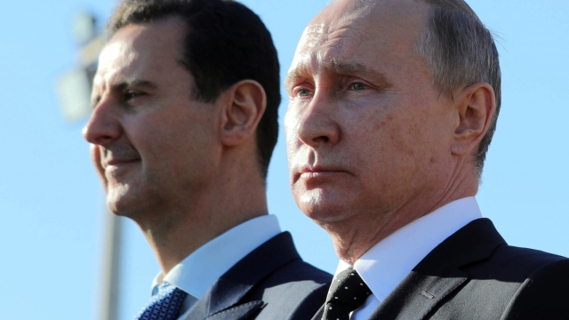 Syria rebels, opposition reject Russia-proposed talks