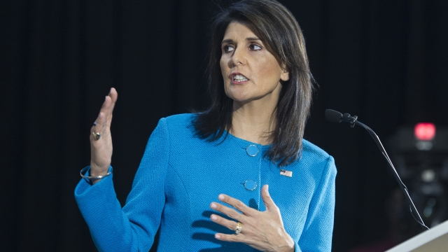 US urges UN to punish Iran, but Russia says no sanctions