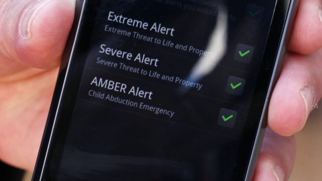 Emergency alerts to be sent less widely to make them useful