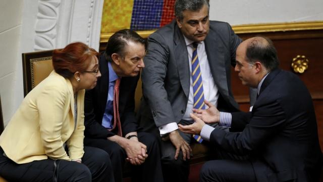 European Union  condemns Venezuela's expulsion of Spanish ambassador
