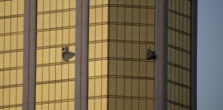 Lawyer: Charges possible in connection with Vegas shooting