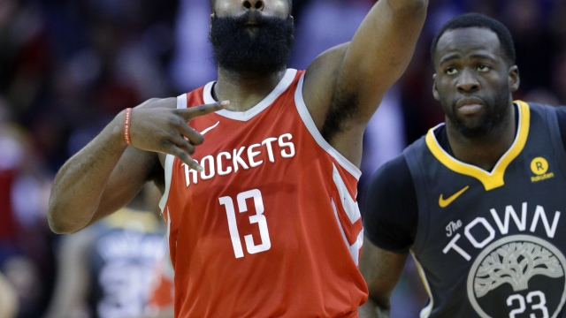 James Harden returns and helps Rockets get previous Timberwolves