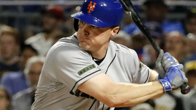 People familiar with deal: Mets, Bruce agree at $39M, 3 yrs