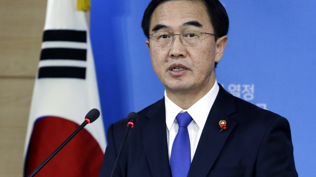 South Korea offers talks with North on Olympic cooperation