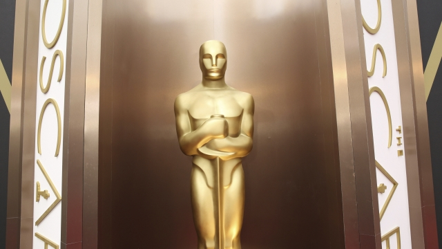 The Latest: Best actor Oscar nominations announced