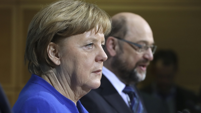 Agreement reached on basis for negotiating new German govt coalition - lawmakers