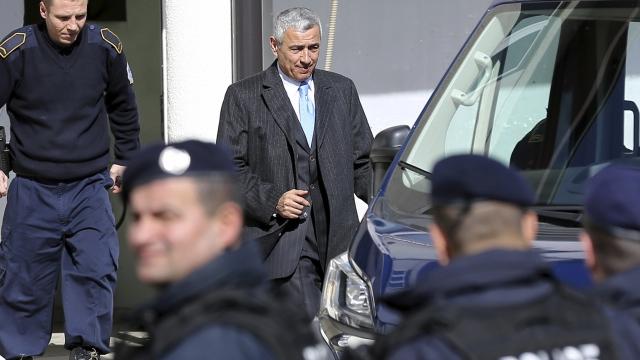 Leading Kosovo Serb politician shot dead in Mitrovica