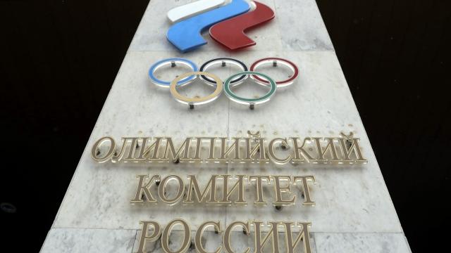 Viktor Ahn wants IOC to explain why he can't go to Olympics