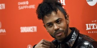 With Daveed Diggs, 'Blindspotting' tells an Oakland story