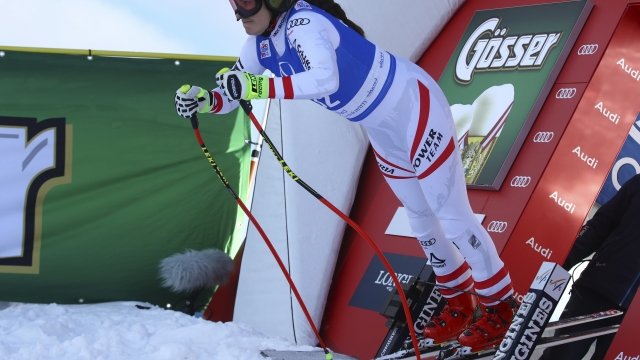 Women's World Cup ski races doubtful due to weakened course
