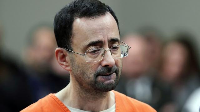 $500M settlement in Nassar case won't be shared equally
