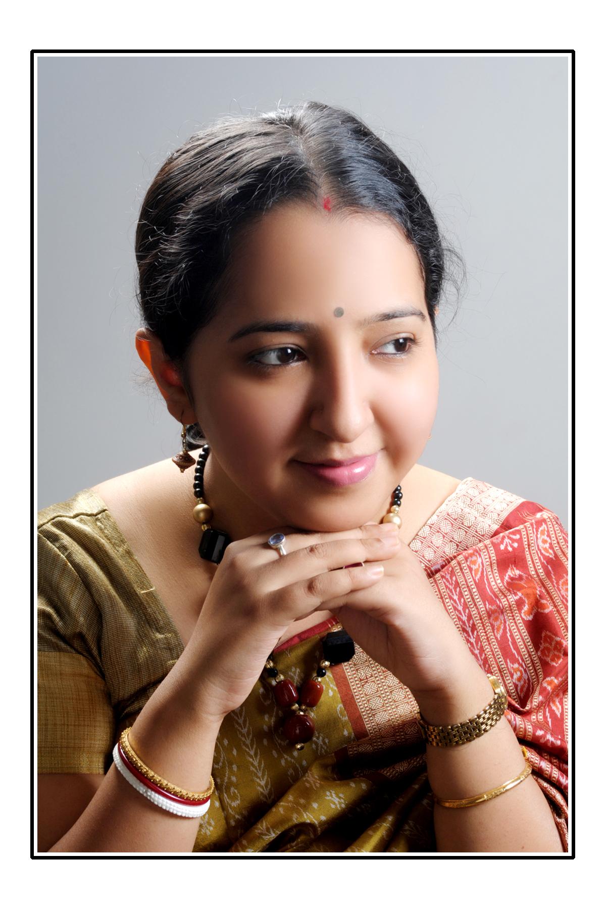 Brinda Roy Chowdhury sings Raga Shudh-Kalyan