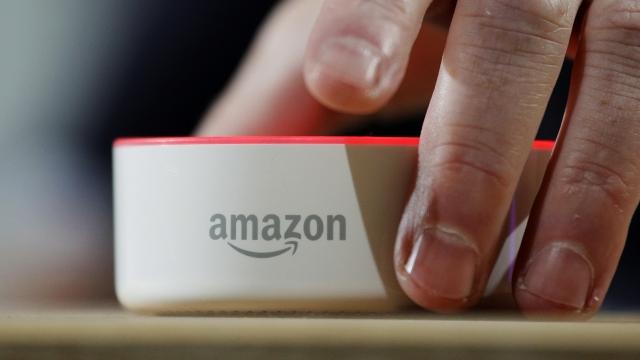 Amazon: Echo device sent conversation to family's contact